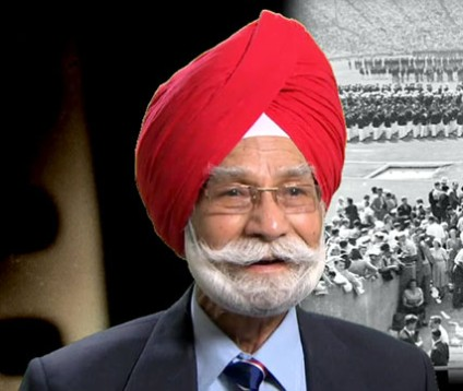 Sikh hockey legend Balbir Singh honoured in Canada - IndiaHockey