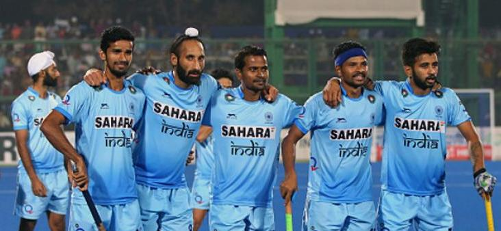 India Hockey Team returns with Silver from Sultan Azlan Shah Cup