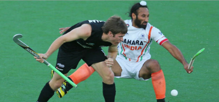 New Zealand beat India 2-1 in Sultan Azlan Shah Cup 2016 Match