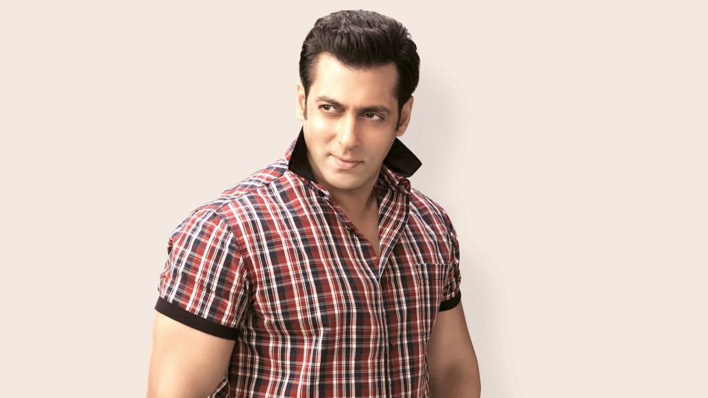 Salman Khan as the New Goodwill Ambassador of RIO Olympics 2016