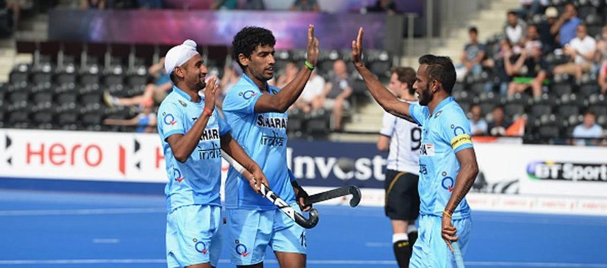 5 standout performers for India at the 2016 Hockey Champions Trophy