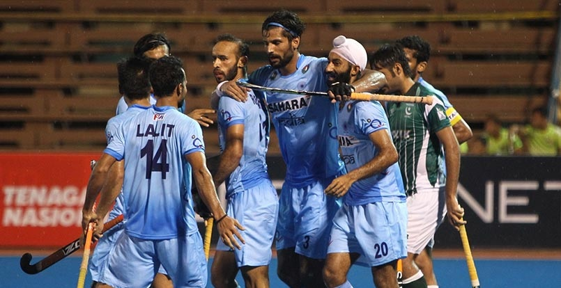 Asian Champions Trophy Indian Hockey Team has an eye on wins against China, Malaysia to top league stage