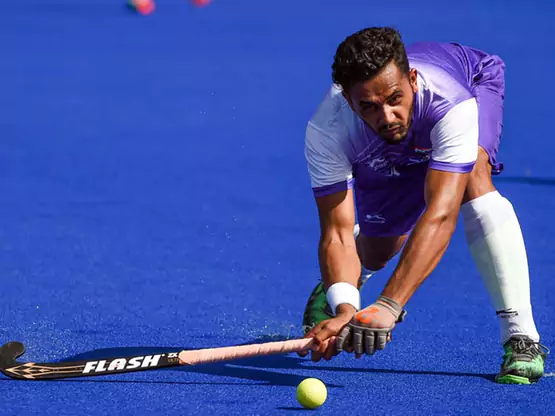 Commonwealth Games 2018 – Indian Men Hockey Team Beat Malaysia 2 – 1