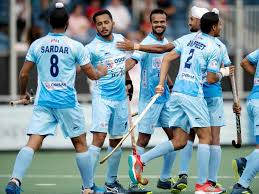 Asian Games 2018-India Crushed Japan by 8 -0