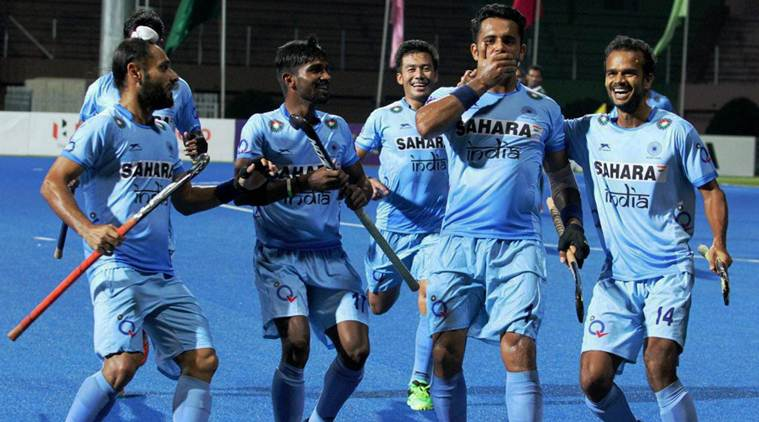 Asian Games 2018 – India Beat Sri Lanka by 20-0