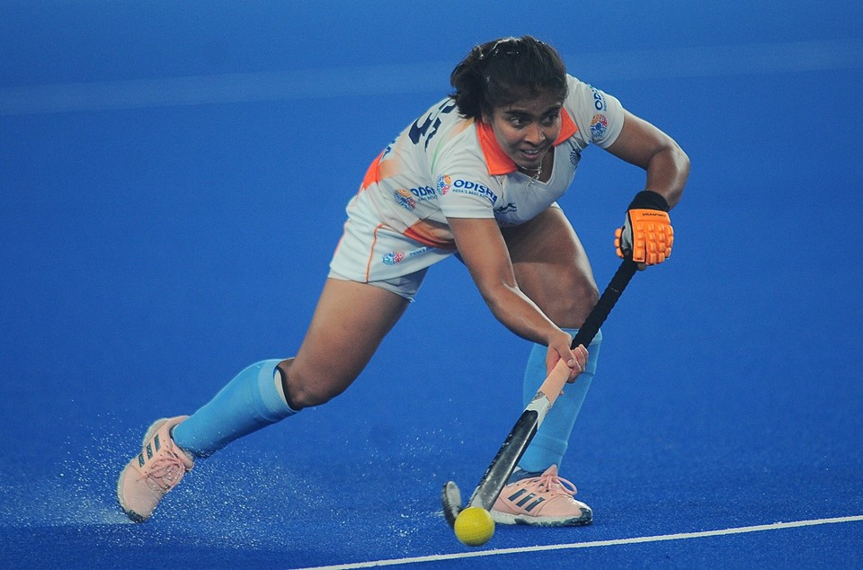 Women's Hockey Team India Won the Bilateral Series in Malaysia with 4-0 Score