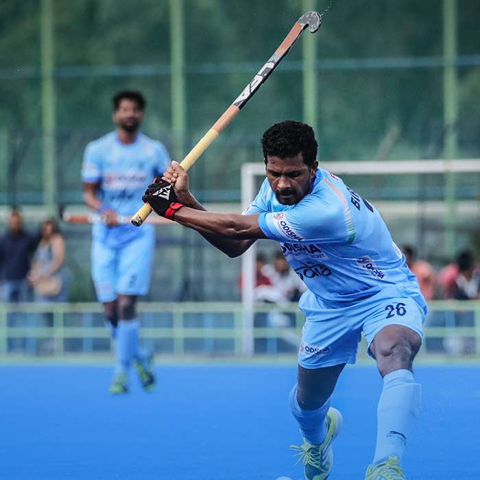 Men's Hockey Team India Won the Match with 2-0 Against WA Thundersticks