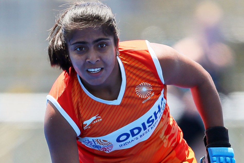 The Ultimate Goal is to win an Olympic Medal: Neha Goyal