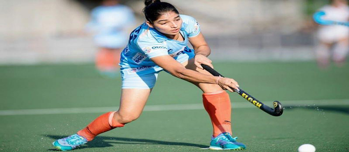Learned a lot from the battle between the Netherlands and Great Britain in the FIH Hockey Pro League, says Indian Women's Hockey Team Forward Udita