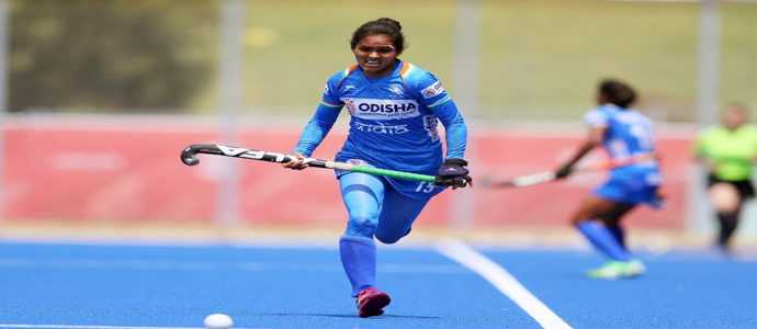 """This is an important phase for me to work on my game,"" says newcomer Nisha"