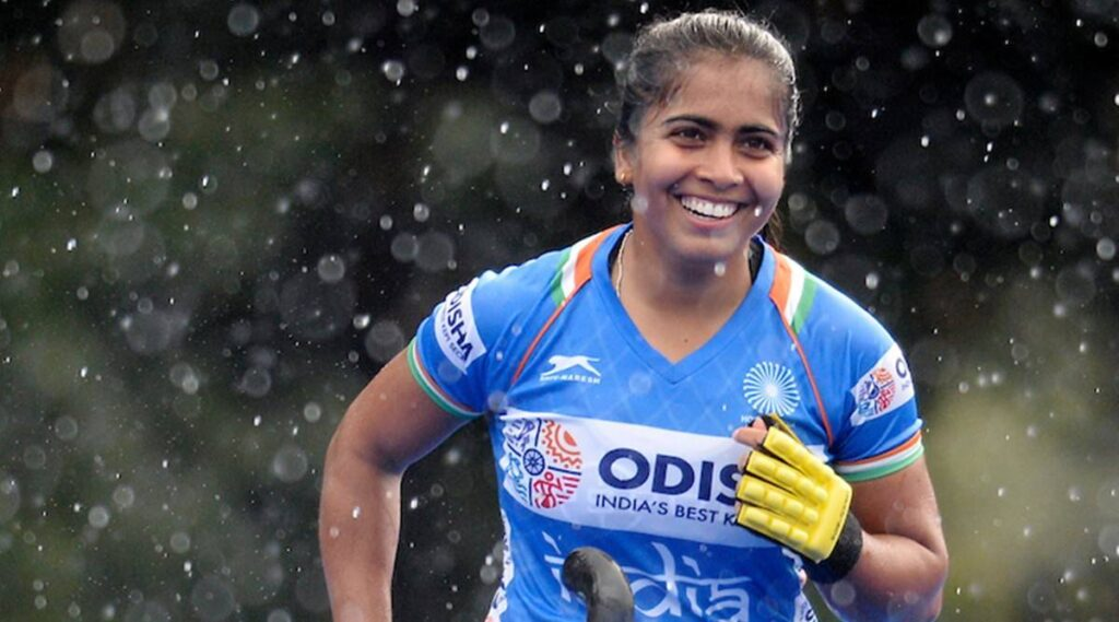 From cycle factory to team India, midfielder Neha Goyal has an inspiring story to tell