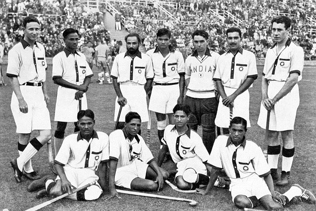 Hockey India: A Magnificent history with maximum Golds in the Olympics