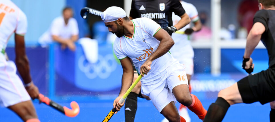 Tokyo Olympics | India vs Argentina | Another victory by 3-1