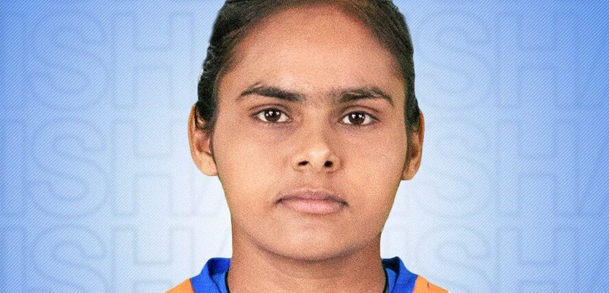 Tailor's daughter to a national player, know how far Nisha has come