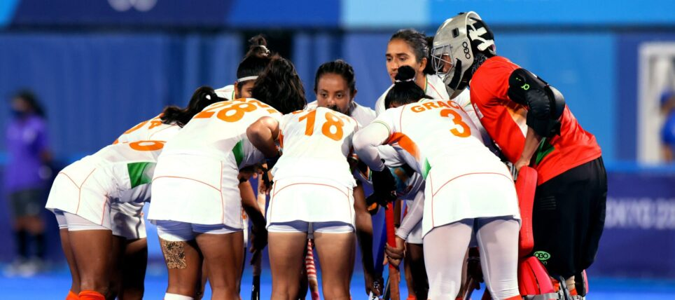 INDvARG|Argentina won 2-1, India will battle for bronze against GBR