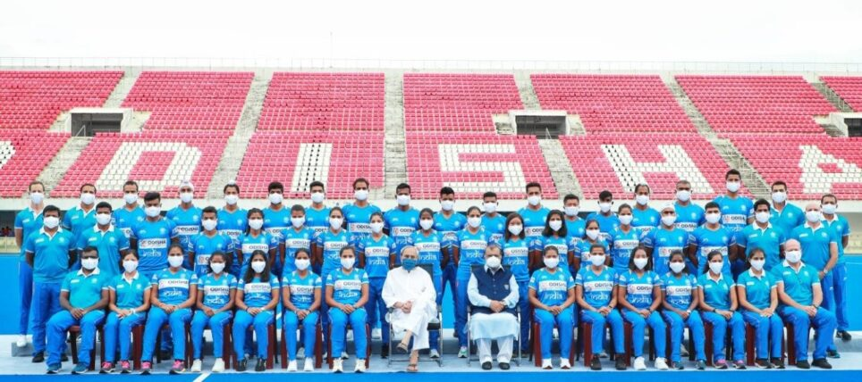 Odisha extended sponsorship to Indian Hockey for 10 more years