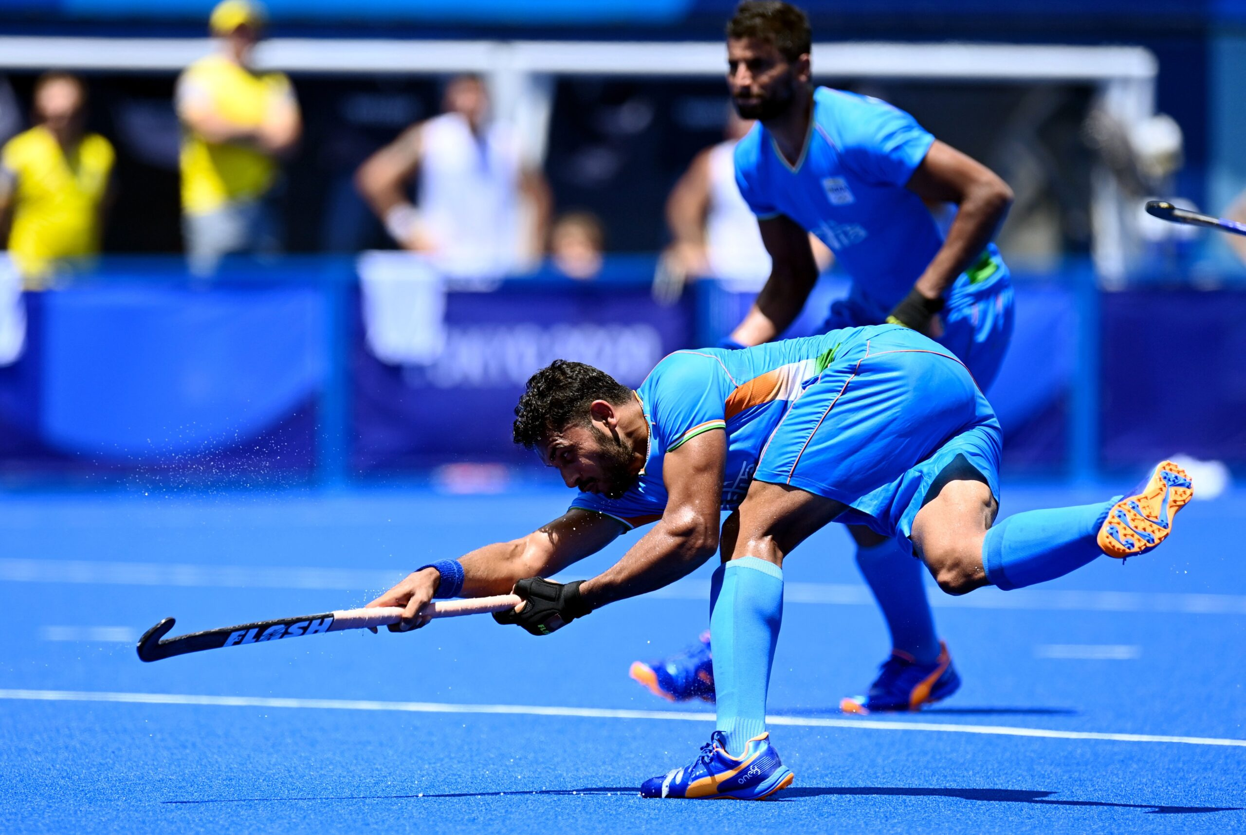Bhopal: Once a hockey hub, now in wait for the revival of the sport